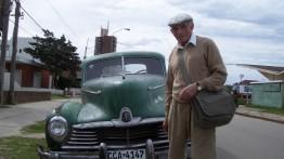 Ernesto Kroch – Montevideo, Frühjahr 2006
