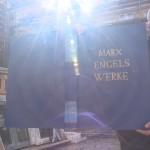 1 100 Jahre Revolution, AGIT PROP gegen Mietenexplosion, Frankfurt a.M., 12.03. 17.