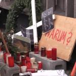 1 Berlin Breitscheidplatz, Gedenken an den Terroranschlag, 12.02.17