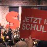 1 Jetzt ist Schulz, SPD Parteitag Berlin, 19.03.17