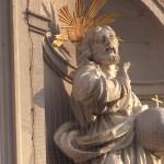 1 Neujahrsempfang mit Angela Merkel, Bistum Würzburg, 23.01.17