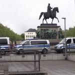 10  Proteste zum AfD Parteitag, Köln, 22.04.17