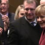 11 Neujahrsempfang mit Angela Merkel, Bistum Würzburg, 23.01.17