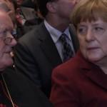 13 Neujahrsempfang mit Angela Merkel, Bistum Würzburg, 23.01.17
