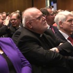 15 Neujahrsempfang mit Angela Merkel, Bistum Würzburg, 23.01.17