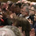 18 Neujahrsempfang mit Angela Merkel, Bistum Würzburg, 23.01.17