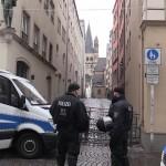 2 Proteste zum AfD Parteitag, Köln, 22.04.17