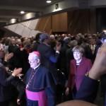 20 Neujahrsempfang mit Angela Merkel, Bistum Würzburg, 23.01.17