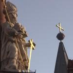 21 Neujahrsempfang mit Angela Merkel, Bistum Würzburg, 23.01.17
