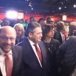 3  Jetzt ist Schulz, SPD Parteitag Berlin, 19.03.17