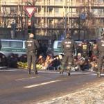 4 Demo gegen Rechtspopulisten, Koblenz, 21.01.17