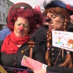 4  Proteste zum AfD Parteitag, Köln, 22.04.17