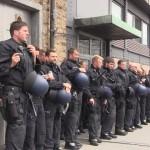 41. Großdemonstration gegen G20, 08.07.17