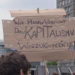 42. Großdemonstration gegen G20, 08.07.17