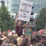 45. Großdemonstration gegen G20, 08.07.17