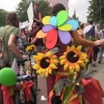 46. Großdemonstration gegen G20, 08.07.17