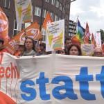 48. Großdemonstration gegen G20, 08.07.17