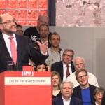 5  Jetzt ist Schulz, SPD Parteitag Berlin, 19.03.17