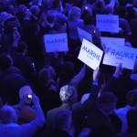 5 Treff europäischer Rechtspopulisten, 21.01.17