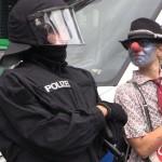 50. Großdemonstration gegen G20, 08.07.17