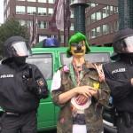 51. Großdemonstration gegen G20, 08.07.17