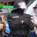 52. Großdemonstration gegen G20, 08.07.17
