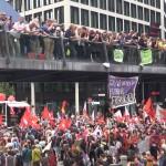 54. Großdemonstration gegen G20, 08.07.17