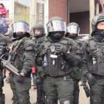 55. Großdemonstration gegen G20, 08.07.17