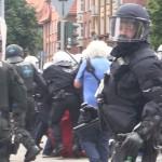 56. Großdemonstration gegen G20, 08.07.17