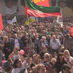 58. Großdemonstration gegen G20, 08.07.17