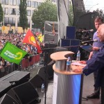 59. Großdemonstration gegen G20, 08.07.17