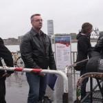 6 Anreise Deligierte zum AFD Parteitag, Köln, 22.04.17