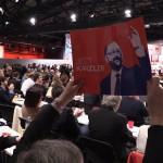 6  Jetzt ist Schulz, SPD Parteitag Berlin, 19.03.17