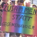 60. Großdemonstration gegen G20, 08.07.17