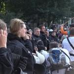 61. Großdemonstration gegen G20, 08.07.17