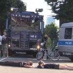63. Großdemonstration gegen G20, 08.07.17