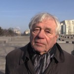 7 Berlin, Interview mit Prof. Wolfgang Benz(Historiker), 13.02.17