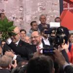 7  Jetzt ist Schulz, SPD Parteitag Berlin, 19.03.17
