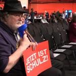 8  Jetzt ist Schulz, SPD Parteitag Berlin, 19.03.17