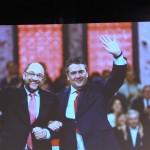 9  Jetzt ist Schulz, SPD Parteitag Berlin, 19.03.17