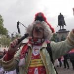 9   Proteste zum AfD Parteitag, Köln, 22.04.17